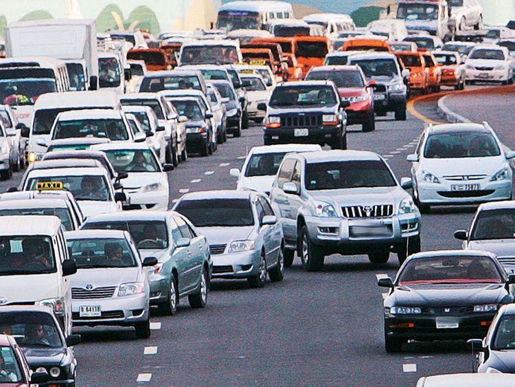 Traffic violation, traffic fines