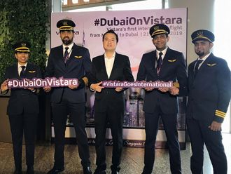 Aviation | Gulf News