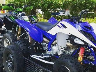 quade bike