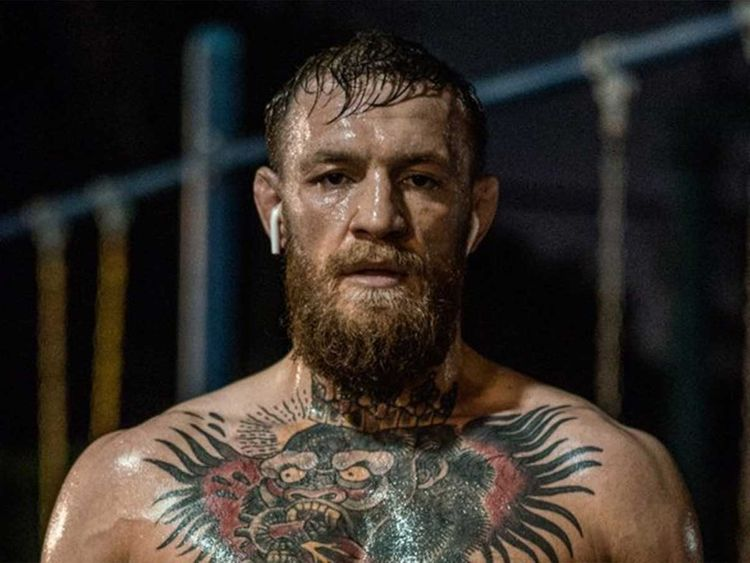 McGregor sorry for 'unacceptable' pub attack | Sport ...