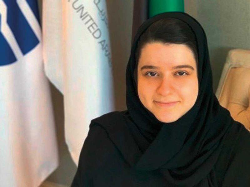 190823 Sara Al Shaibi