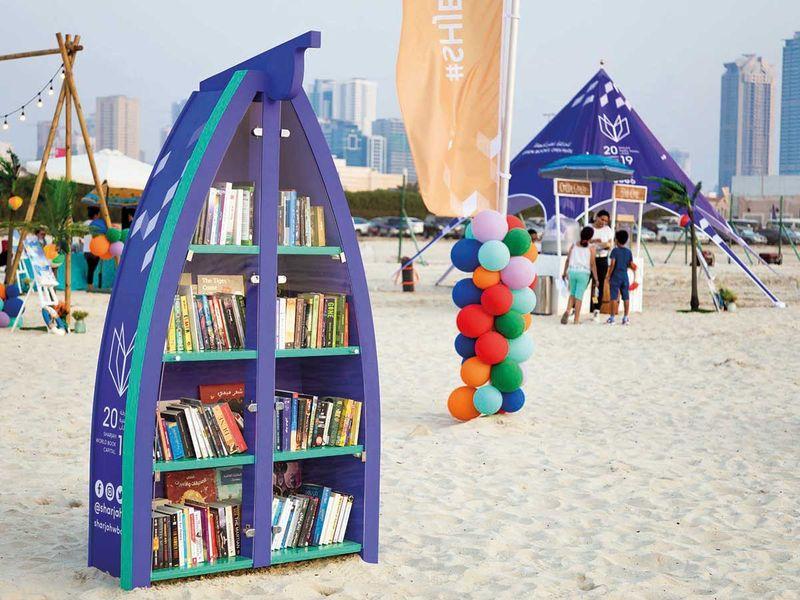 190823 beach library