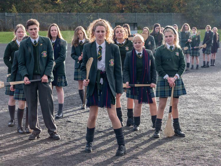 Derry Girls STILLS (3)-1566738682998