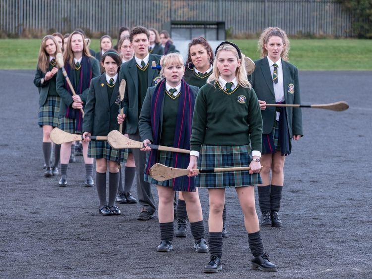 Derry Girls STILLS (4)-1566738688048