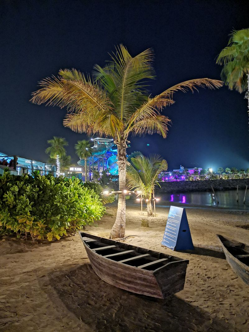 Honor 20 Pro Night Mode Sample