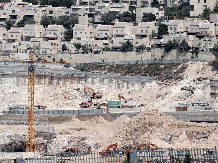 OPN Israeli colony in Gaza-1566729658349
