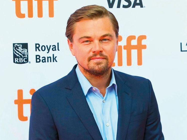 190826 Leonardo DiCaprio