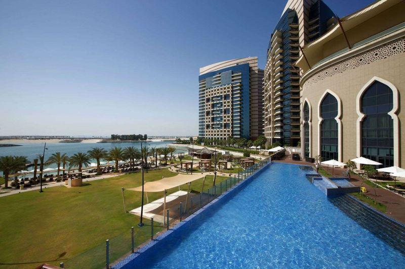 Bab Al Qasr Hotel & Residences-1566831472098