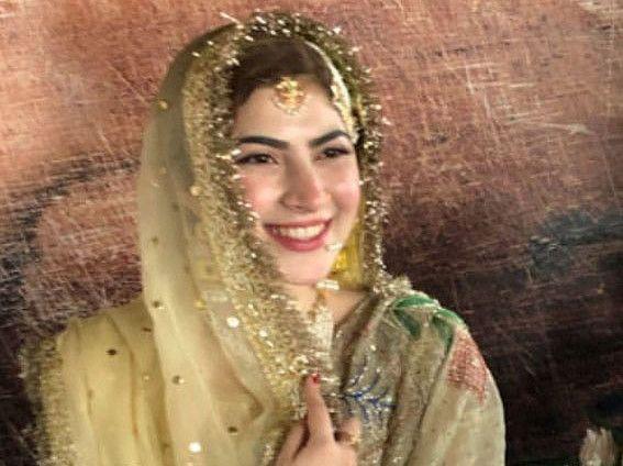 Bride Naimal Khawar-1566799733789