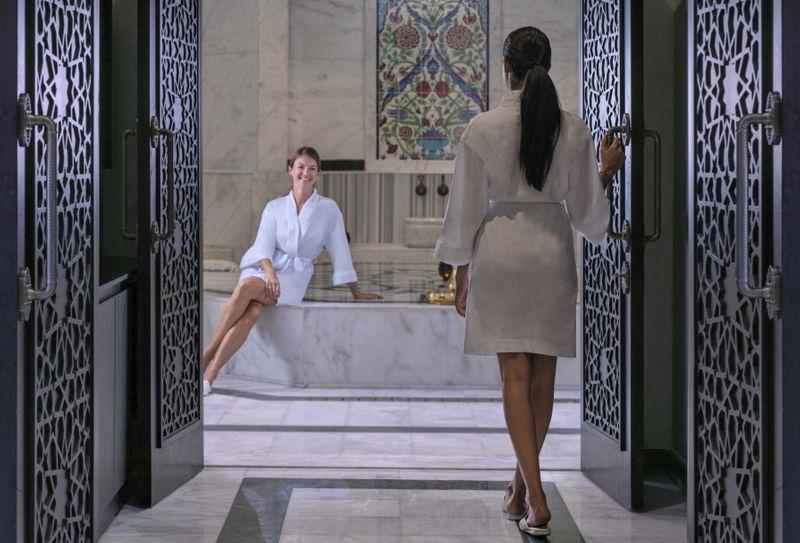 EWD Anantara The Palm Dubai Resort - Anantara Spa - Hammam Treatment - Lifes...-1566826089571