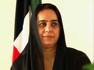 EWD Dr Rafia Ghubash-1566826092987