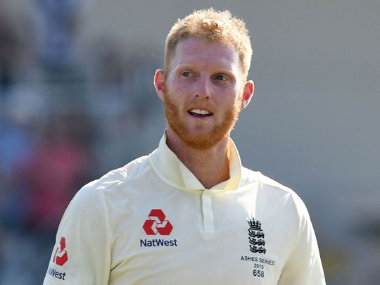 Ben Stokes wins PCA Players' Player of Year award