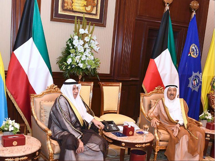 Kuwait_Emir