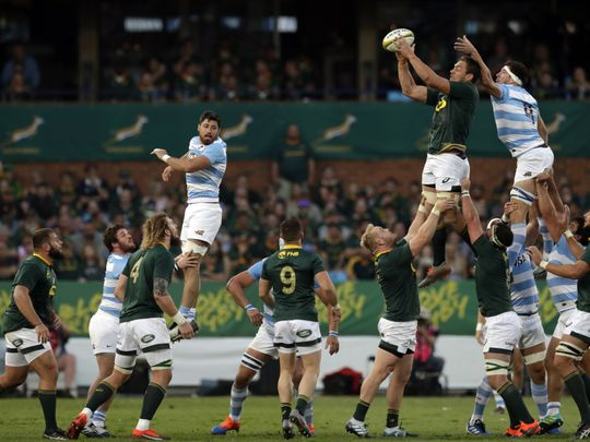 SPO 190826 SOUTH AFRICA RUGBY-1566829568634