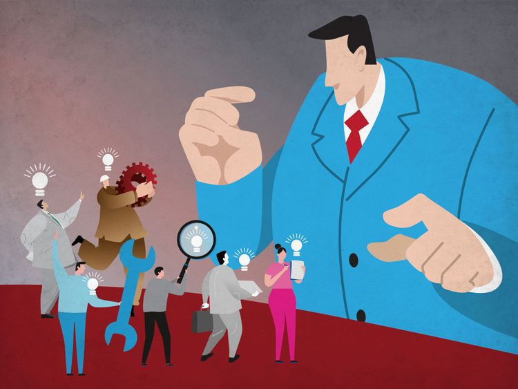 Corporate reforms: How workers in boardrooms can boost productivity