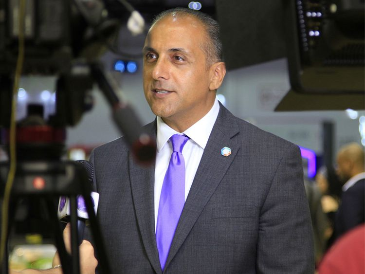 Dr Muawieh Radaideh