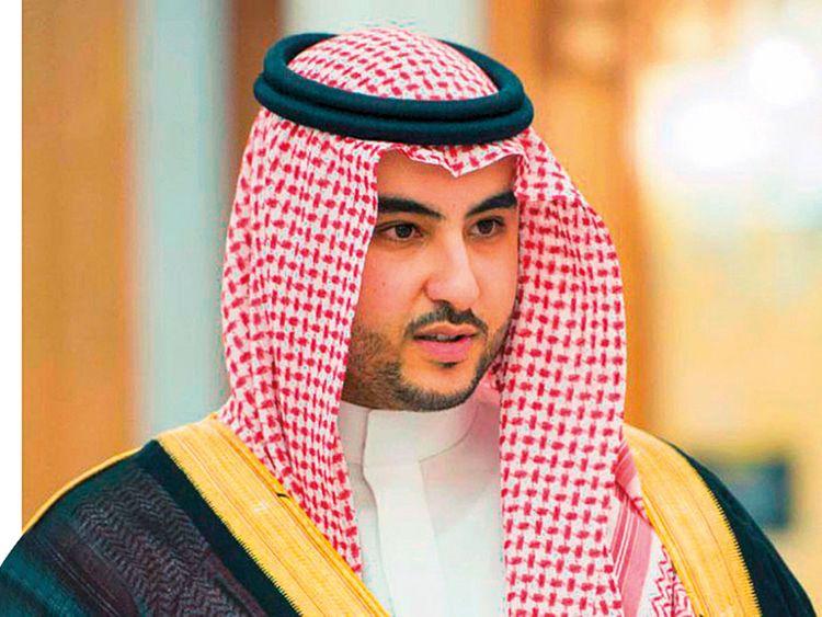 190828 prince khalid bin salman