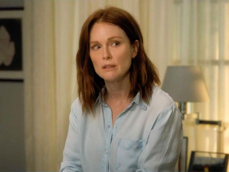 After The Wedding.After The Wedding Review Julianne Moore Delivers A Class Act