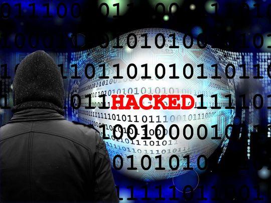 Firms facing 504 hacking threats per minute