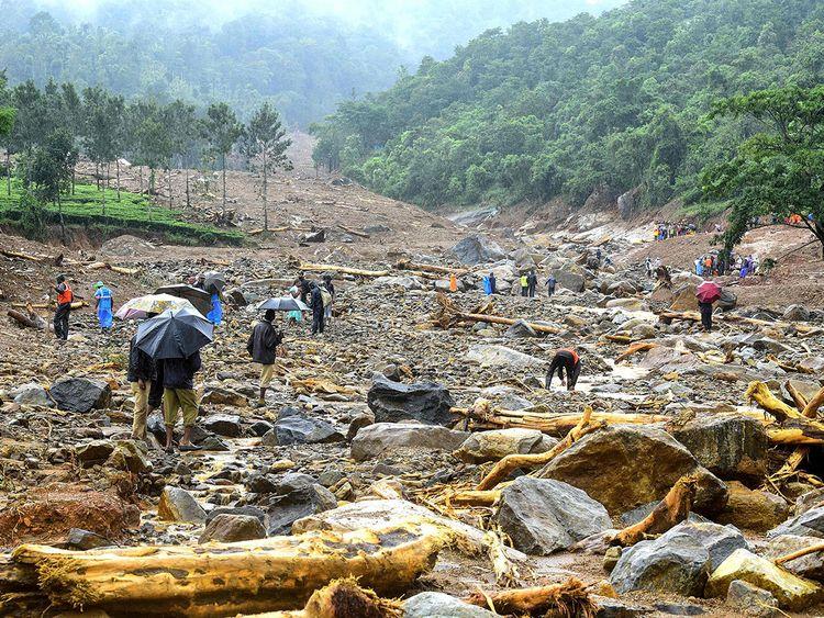 National Disaster Response Force kerala