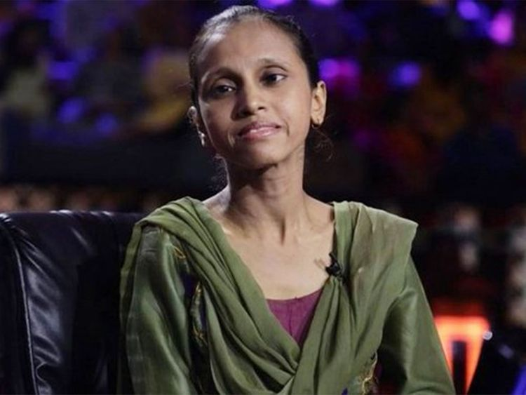 Declared dead at birth, UP girl is KBC winner | India – Gulf