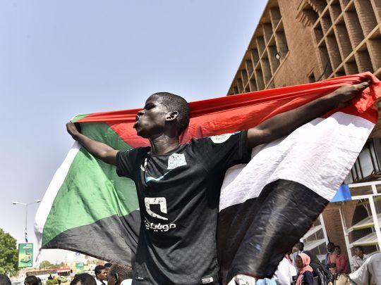 190829 Sudan