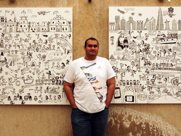 Abdulla Lutfi