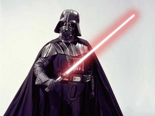James Earl Jones in Star Wars Episode V - The Empire Strikes Back-1567063519038