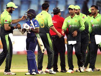 Cricket | Gulf News