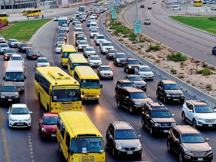 190831 traffic