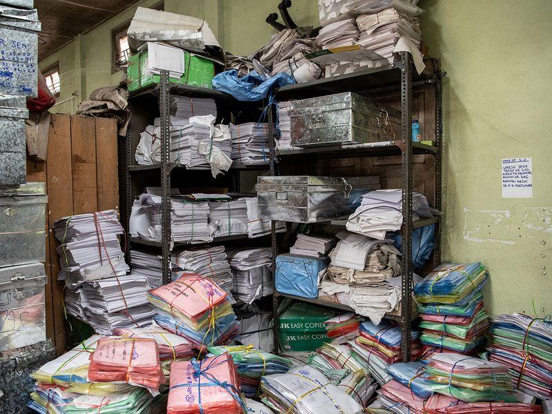 Assam documents for NRC