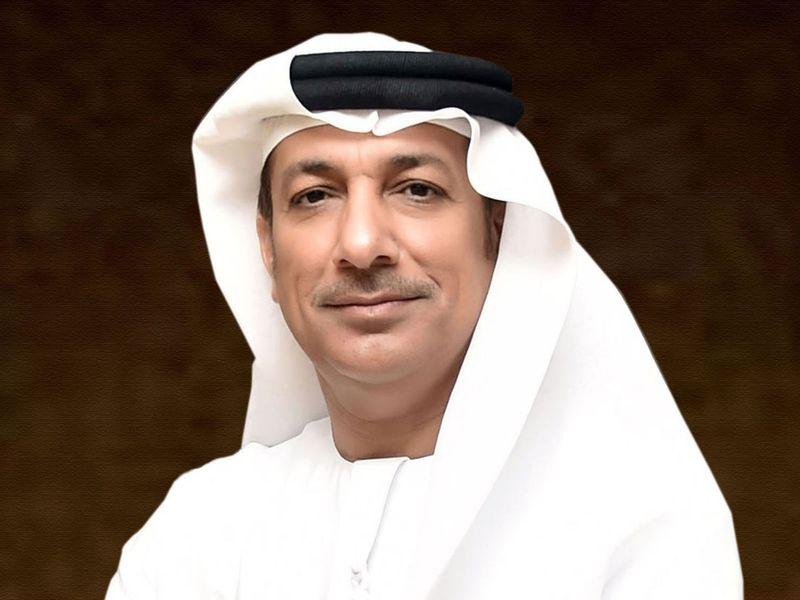Jamal Al Jassmi