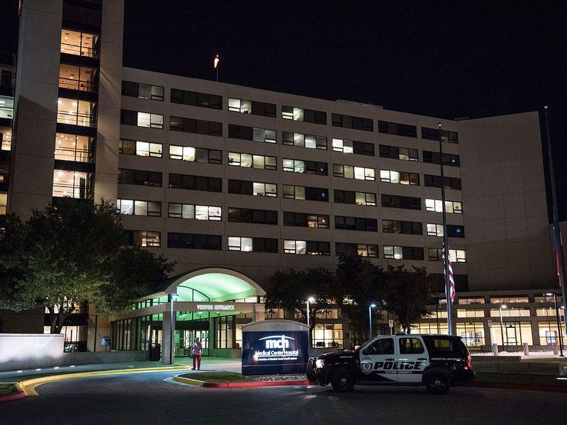 The Medical Center Hospital