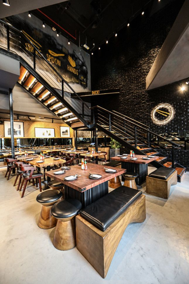The Noodle House Opens up in JBR-1567315592438