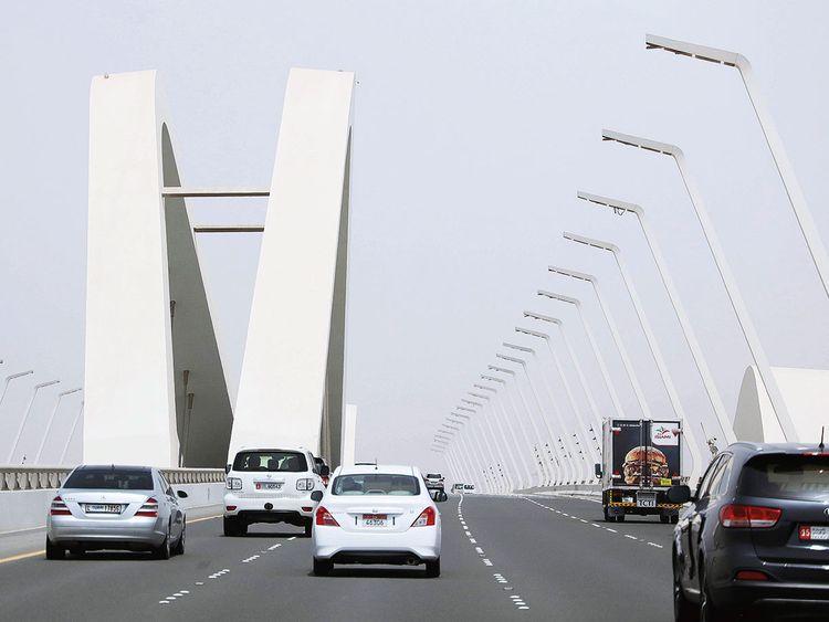 190902 sheikh zayed bridge