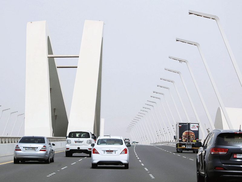 190902 sheikh zayed bridge