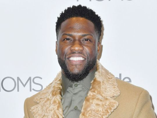 190903 Kevin Hart