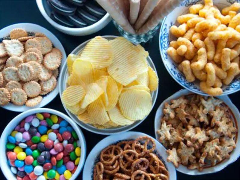 Junk food 0212