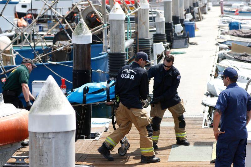 Santa Barbara City Search and Rescue-121