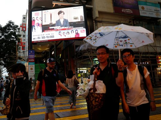 2019-09-04T101017Z_874351327_RC17CEAF72C0_RTRMADP_3_HONGKONG-PROTESTS-CARRIE-LAM-(Read-Only)