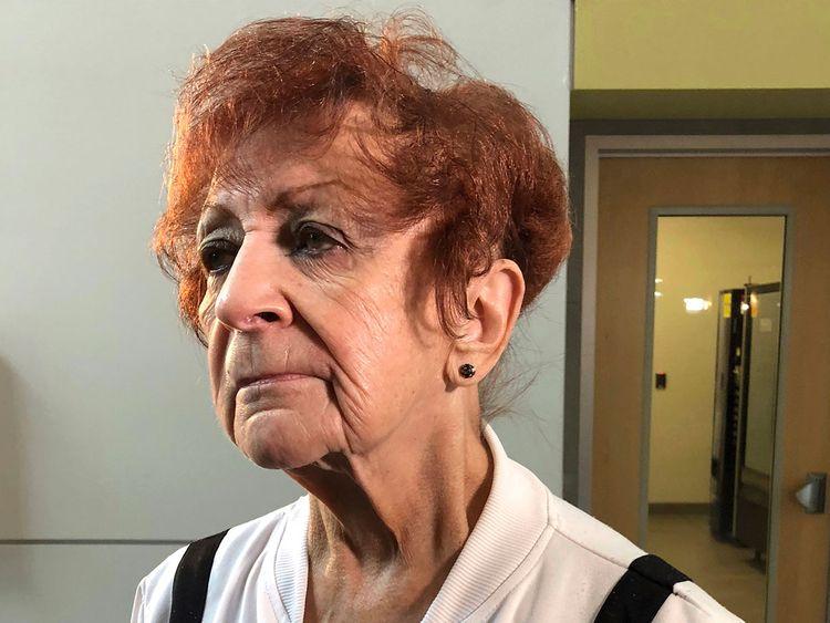 Judy Connolly