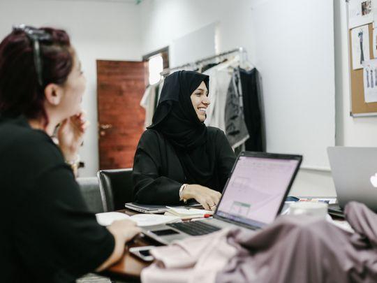 Meet Latifa Al Gurg, who designed the Expo 2020 Dubai workforce uniforms