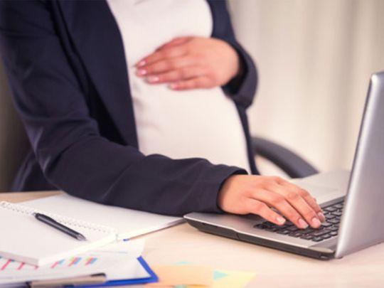 190905 maternity leave
