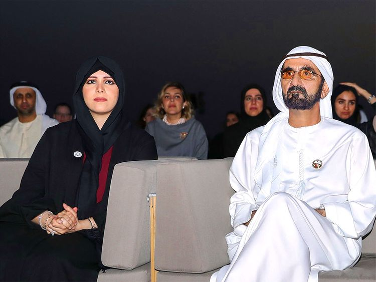 Sheikha Latifa appointed Dubai Culture chairperson