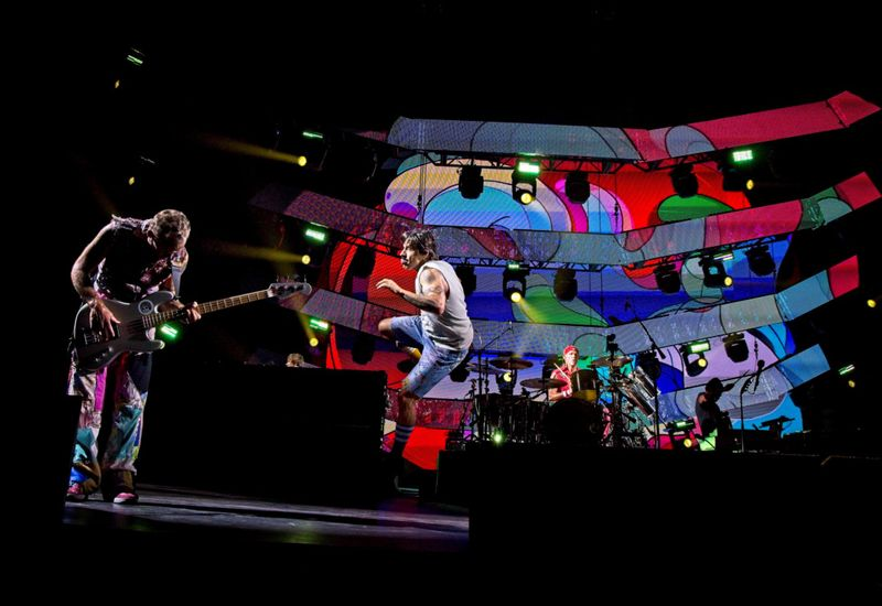 Red Hot Chili Peppers Rock Abu Dhabi-1567668430082