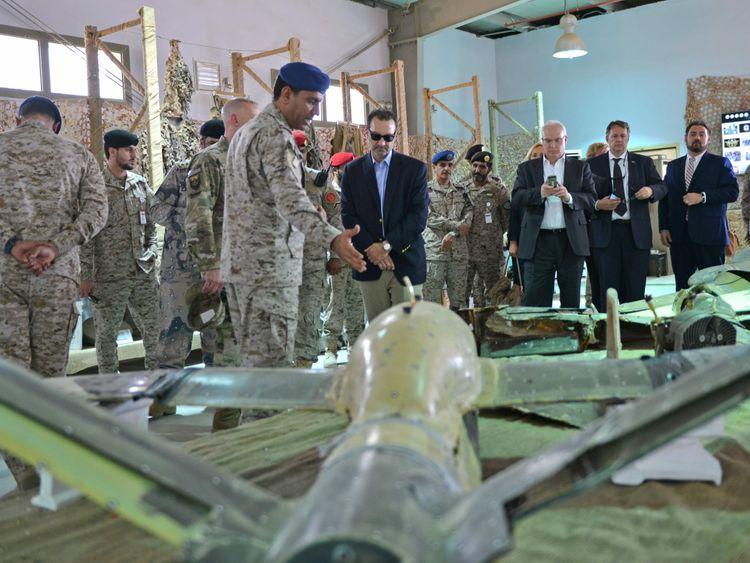 Yemen US