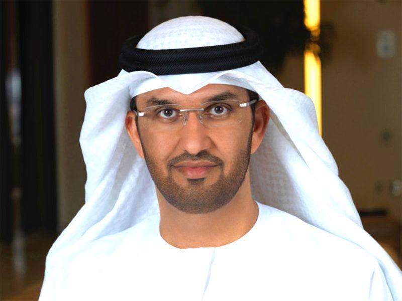 190906 Dr. Sultan bin Ahmad Sultan Al Jaber