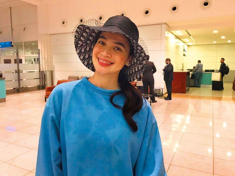 Filipina dating UAE fåfänga dating historia