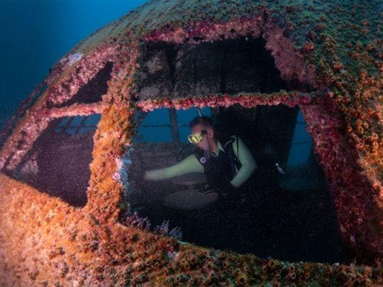 190906 underwater theme park