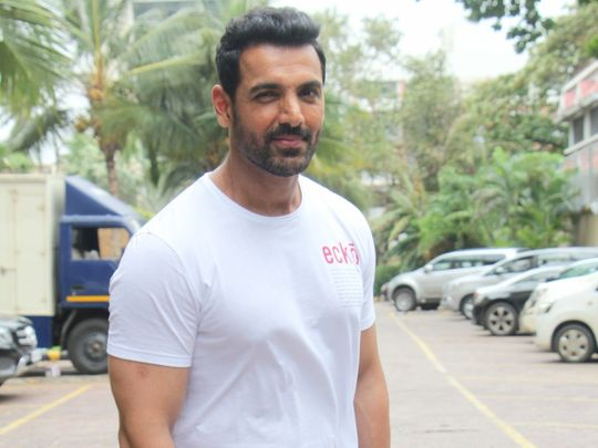 John Abraham delays film for 'Marjaavaan' to release